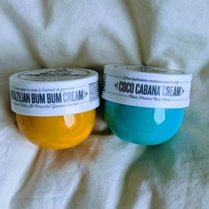 Moisturizing Cream Duo